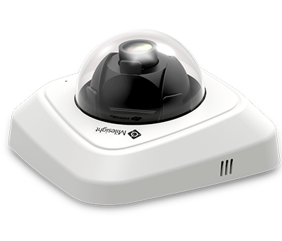 Milesight Mini Dome Camera
