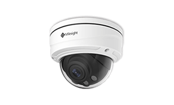 AI smart pro dome Camera