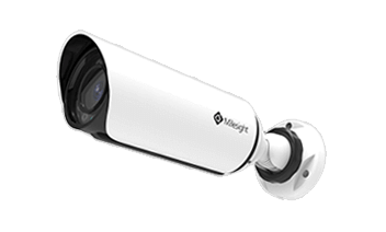Motorized Mini Bullet Camera