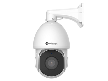 PoE Speed Dome Camera