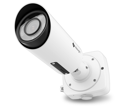 4K Motorized Pro Bullet Camera