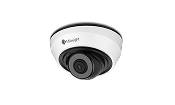 IR Mini Dome Camera